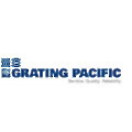 Grating Pacific logo