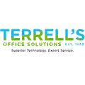 Terrell's Office Solutions logo