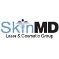 SkinMD logo