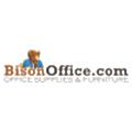 BisonOffice.com logo