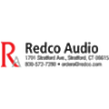 Redco Audio logo