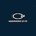 Caltagirone Editore logo
