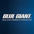 Blue Giant logo