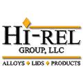 Hi-Rel Group logo