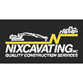 Nixcavating logo