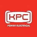 K.P.C. Power Electrical logo