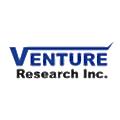 Venture Research logo