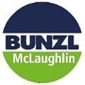 Bunzl McLaughlin logo