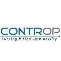 CONTROP Precision Technologies logo