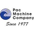 Pac Machine Co. logo