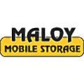 Maloy Mobile Storage logo
