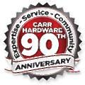 Carr Hardware & Supply