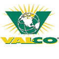 VALCO logo