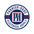 Parrish-Hare logo