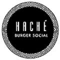HACHE logo