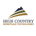 High Country Workplace Technologies logo