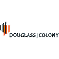Douglass Colony Group logo