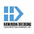 Hawaiian Dredging Construction logo