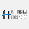 H-11 Digital Forensics logo