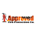 Approved Fire Protection logo