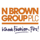 N Brown Group