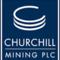 Churchill Mining logo