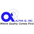 Alpha Q logo