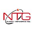 NTG Clarity logo