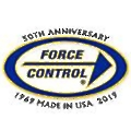 Force Control Industries logo