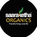 Saaraketha logo