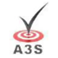 A S Software Services logo