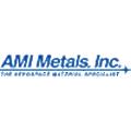 AMI Metals logo