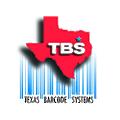 Texas Barcode Systems logo