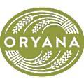 Oryana Natural Food logo