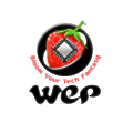 WeP Solutions logo