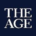 The Age logo