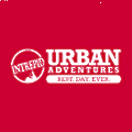 Intrepid Urban Adventures logo