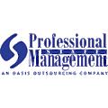 Professional Staff Management logo