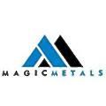 Magic Metals logo