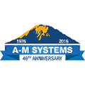 A-M Systems logo