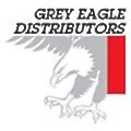 Grey Eagle logo