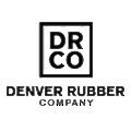 Denver Rubber Company logo