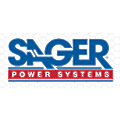 Sager Power Systems logo