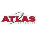 Atlas Toyota Material Handling logo