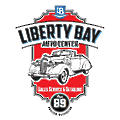 Liberty Bay Auto Center logo