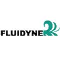Fluidyne logo