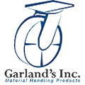 Garland's logo
