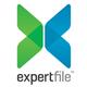 ExpertFile logo