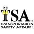 Transportation Safety Apparel logo