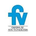 FV - Griferia de alta tecnologia logo